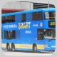 PC6429 @ 259D 由 HE 6672 ` 於 欣榮街左轉入油塘巴士總站梯(油塘巴總梯)拍攝