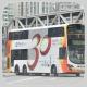 PX9722 @ 68X 由 8869 於 佐敦渡華路巴士總站出站梯(佐渡出站梯)拍攝