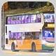 UZ3367 @ 91 由 HT873@263 於 香港仔大道面向聖伯多祿堂巴士站(聖伯多祿堂梯)拍攝