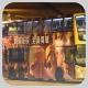 LU3721 @ 259B 由 ♬★邊緣中的邊緣人★♬ 於 九龍鐵路站巴士總站出坑梯(九地出坑梯)拍攝