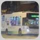 NV7865 @ N368 由 白賴仁 於 軒尼詩道與菲林明道交界東行梯(軒尼詩價真棧梯)拍攝