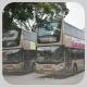 LF4593 @ 81C , KX675 @ OTHER , LE186 @ 81C 由 HKM96 於 耀安巴士總站坑頭門(耀安81C坑頭