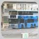HR9234 @ 98A 由 LUNG 於 培成路右轉入坑口地鐵站門(坑口地鐵站門)拍攝