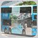 JN3975 @ 91 由 FY 8389 於 龍蟠街左轉入鑽石山鐵路站巴士總站梯(入鑽地巴士總站梯)拍攝