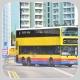 HY5113 @ S56 由 704.8423 於 美東街左轉東涌巴士總站梯(入東涌總站梯)拍攝