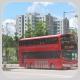 UW5239 @ 978 由 PV7274 於 清曉路面向清河邨巴士分站梯(清河梯)拍攝