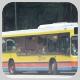 HU9891 @ 95C 由 . 正確 於 香港仔大道面向聖伯多祿堂巴士站(聖伯多祿堂梯)拍攝