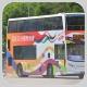 PZ8490 @ 973 由 . 朱古力雪糕 於 赤柱廣場巴士總站右轉佳美道梯(出赤柱廣場巴士總站梯)拍攝