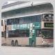 KR7980 @ 279X 由 V椅白豪 於 青衣鐵路站巴士總站落客站梯(青機落客站梯)拍攝