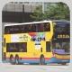 UP1711 @ E11A 由 Lucia樂樂^^ 於 金鐘道西行皇后大道中面向長江中心梯(立法會中銀分行梯)拍攝