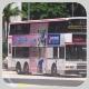 GN4673 @ 102 由 FT7052@40 於 美孚巴士總站出站梯(美孚巴總出站梯)拍攝
