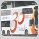 PX9722 @ 68A 由 Darts~ 於 青衣鐵路站巴士總站入上客站梯(青機入上客站梯)拍攝
