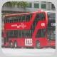WV974 @ 60M 由 水彩畫家 於 西樓角路左轉荃灣鐵路站巴士總站梯(入荃灣鐵路站巴士總站梯)拍攝