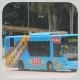 NV8110 @ 296M 由 LUNG 於 林盛路左轉康盛花園巴士總站梯(入康盛巴總梯)拍攝