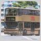 LE4612 @ 269D 由 8584 . 3708 於 瀝源巴士總站左轉瀝源街門(出瀝源巴士總站門)拍攝