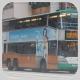 JY1853 @ 2 由 譚威龍 於 筲箕灣道西行面向海利街分站梯(海利街梯)拍攝