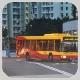 JL8007 @ S56 由 704.8423 於 美東街左轉東涌巴士總站梯(入東涌總站梯)拍攝