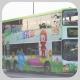 MF5119 @ 42A 由 GK2508~FY6264 於 佐敦渡華路巴士總站車坑梯(佐渡車坑梯)拍攝
