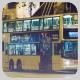KE8135 @ N106 由 7537 於 英皇道西行面向康麗苑近清風街天橋梯(清風街天橋梯)拍攝