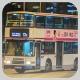 HC2110 @ 72X 由 孤伶伶 於 海泓道右轉入柏景灣巴士總站門(入柏景灣巴士總站門)拍攝