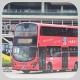 SL8260 @ 68X 由 斑馬. 於 佐敦渡華路巴士總站入坑門(佐渡入坑門)拍攝