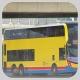 UB8898 @ E21 由 炒相大師 於 地面運輸中心巴士總站迴旋處梯(地面運輸中心迴旋處梯)拍攝