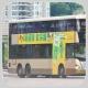 PC3026 @ 68A 由 방탄소년단 於 青衣鐵路站巴士總站落客站梯(青機落客站梯)拍攝