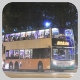 TW6491 @ 116 由 KN5468xHV6196 於 高士威道面對維多利亞公園背向皇仁書院梯(維園梯)拍攝