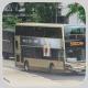 RU5834 @ 215X 由 GLPS 於 碧雲道左轉廣田巴士總站梯(碧雲道梯)拍攝
