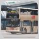 JB2660 @ 23 由 HU4540  於 觀塘碼頭巴士總站入坑門(觀塘碼頭入坑門)拍攝