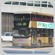 PC2872 @ 80 由 HKM96 於 觀塘道開源道交界西行直行門(鱷魚恤中心門)拍攝