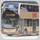 UB8222 @ 268C 由 Fai0502 於 觀塘碼頭巴士總站入坑門(觀塘碼頭入坑門)拍攝