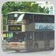 JZ3859 @ 68X 由 PB1950 於 嘉恩街右轉天水圍市中心巴士總站門(入天水圍市中心巴士總站門)拍攝