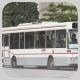HA9560 @ 33A 由 鴨仔YiN . AY 於 大河道左轉荃灣如心廣場巴士總站梯(如心梯)拍攝