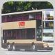 UJ5790 @ 269D 由 顯田村必需按鐘下車 於 禾輋街面向聖華學校梯(聖華梯)拍攝