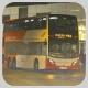 SN5597 @ S1 由 HE187 於 東涌鐵路站巴士總站面向東涌鐵路站分站梯(東涌鐵路站分站梯)拍攝