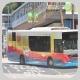 NV8110 @ 671 由 RA4107 於 龍蟠街左轉入鑽石山鐵路站巴士總站梯(入鑽地巴士總站梯)拍攝