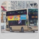 RT3476 @ 46 由 紅磡巴膠 於 佐敦渡華路巴士總站出站梯(佐渡出站梯)拍攝