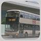 SY4050 @ 889 由 TonyTK4050 於 沙田馬場巴士總站出坑門(馬場出坑門)拍攝
