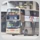 HT8022 @ 36M 由 ericeric 於 葵芳鐵路站巴士總站出坑門(葵芳出坑門)拍攝