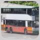 JW2844 @ 106 由 Kasuga Yui 於 康莊道紅磡海底隧道九龍出口梯(紅隧口梯)拍攝