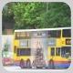 HU6517 @ 107 由 小丑 於 宏照道面向麗晶花園8座分站入站梯(麗晶花園8座入站梯)拍攝