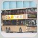 KR2164 @ 59X 由 985 to Choa Chu Kang 於 旺角東鐵路站巴士總站出站梯(旺火出站梯)拍攝