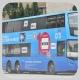 MU5768 @ 76K 由 lf272 於 清曉路清河邨巴士站梯(清河梯)拍攝