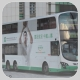 PX9722 @ 68X 由 UH9167 於 佐敦渡華路巴士總站坑尾梯(佐渡坑尾梯)拍攝