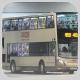 RV5771 @ 46X 由 海星 於 大圍鐵路站巴士總站面向46S總站梯(46S總站梯)拍攝