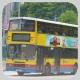 HV6418 @ 70 由 炒相大師 於 黃竹坑道面向香港仔運動場出港島方向門(香隧門)拍攝
