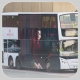 MF3776 @ 112 由 7537 於 康莊道紅磡海底隧道九龍出口梯(紅隧口梯)拍攝
