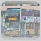 RW5453 @ 102 由 ~Jd3099. 於 南安街左轉筲箕灣巴士總站入站門(筲箕灣巴總入站門)拍攝