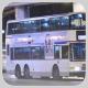 HS9605 @ 39A 由 HL8354 於 西樓角路東行駛入荃灣鐵路站分站梯(西樓角路直行梯)拍攝
